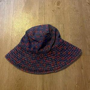 Louis Vuitton bucket hat